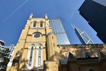 St. John's Cathedral, Hong Kong, China