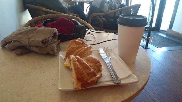 Cafe Rochelle