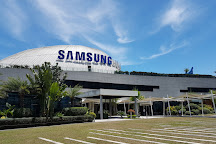 SM AURA Premier, Taguig City, Philippines