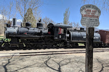 Laws Railroad Museum, Bishop, United States