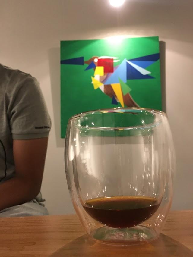 قهوة عمق - UMQ Coffee