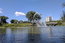Harris Park, London, Canada