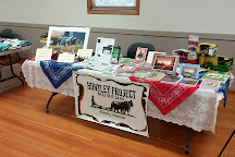 Huntley Project Museum, Huntley, United States