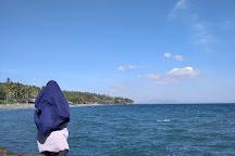Kerandangan Beach, Senggigi, Indonesia
