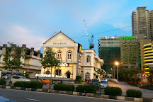 Penang Times Square, George Town, Malaysia