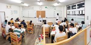 個別指導学習塾 名学館 小牧新町校