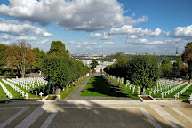 Suresnes American Cemetery and Memorial, Suresnes, France