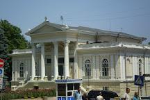 Laocoon, Odessa, Ukraine