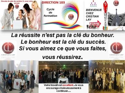 CRISTIAN LAY SOUSSE Bureau de recrutement Sousse Tunisia