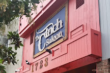 Cinch Saloon, San Francisco, United States