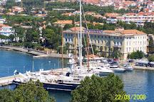 Bell Tower, Zadar, Croatia