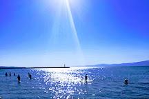 Oren Beach, Oren, Turkey