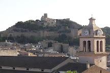 Castell de Capdepera, Capdepera, Spain