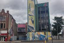 Albert Memorial Clock Tower, Belfast, United Kingdom