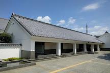 Kawagoe City Museum, Kawagoe, Japan