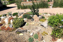 Idea Garden, Urbana, United States