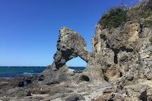 Bar Rock Lookout and Australia Rock, Narooma, Australia