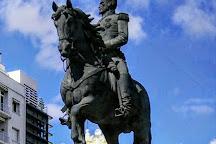 Estatua de Espartero, Madrid, Spain