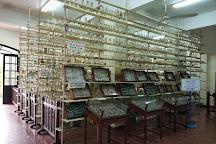 National Oceanographic Museum of Vietnam, Nha Trang, Vietnam