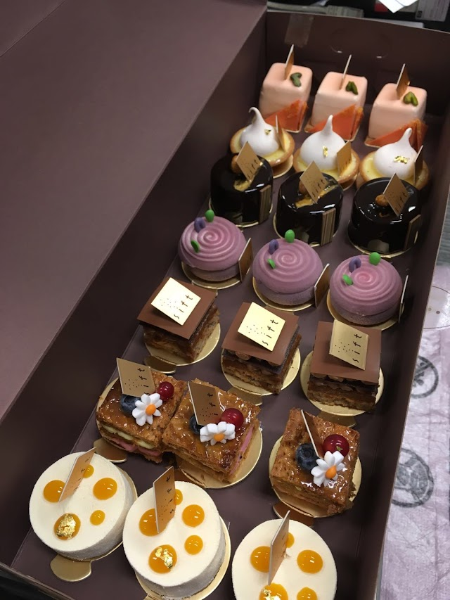 Sift Patisserie
