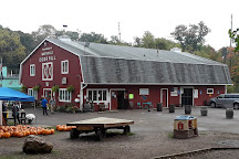 Parmenter's Cider Mill, Northville, United States