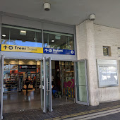 Станция  Venezia Mestre