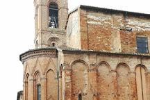 San Domenico Fabriano, Fabriano, Italy