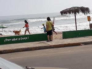 Barra marea 2