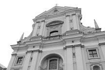 Church of St. Theresa, Vilnius, Lithuania