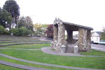 Causland Memorial Park, Anacortes, United States