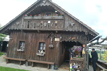 Krapje Beekeeping Museum, Ljutomer, Slovenia