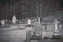 Queenstown Cemetery, Queenstown, New Zealand
