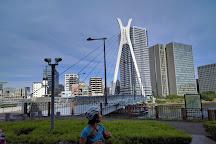 Tokyo Great Cycling Tour, Chuo, Japan