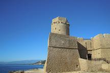 Castello Aragonese di Le Castella, Le Castella, Italy