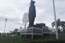 Loma de Tiscapa, Managua, Nicaragua