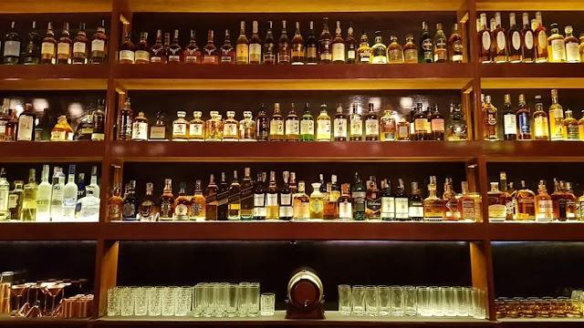 & Bar
