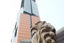 Statue of Guan Yin, Macau, China