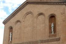 Khoren Ter-Harutyunyan Museum, Vagharshapat, Armenia
