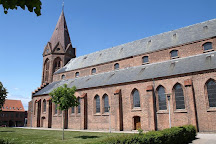Church of Our Lady, Assens, Denmark