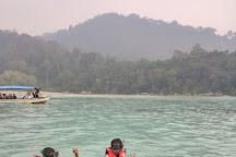 Monkey Bay, Pulau Tioman, Malaysia