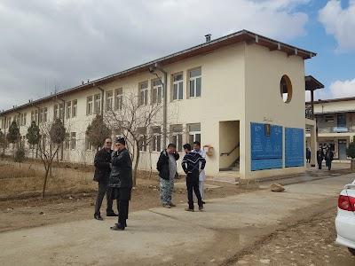 Teacher Training College