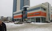 НОВЭКС, сеть хозяйственных магазинов, Красноармейский проспект на фото Барнаула