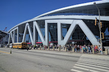 Philips Arena, Atlanta, United States