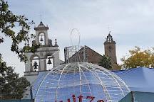 Santa Maria Magdalena, Cuitzeo, Mexico