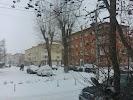 Альманах, улица Дзержинского, дом 21 на фото Новомосковска
