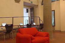 Le Murate Progetti Arte Contemporanea, Florence, Italy