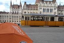 Go Zeppelin Tours, Budapest, Hungary