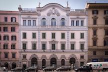 Palazzo del Freddo, Rome, Italy