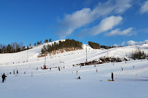 Himos Ski Resort, Jamsa, Finland