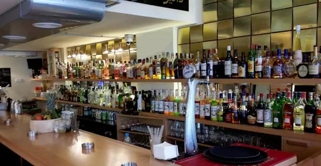 Dany's pub